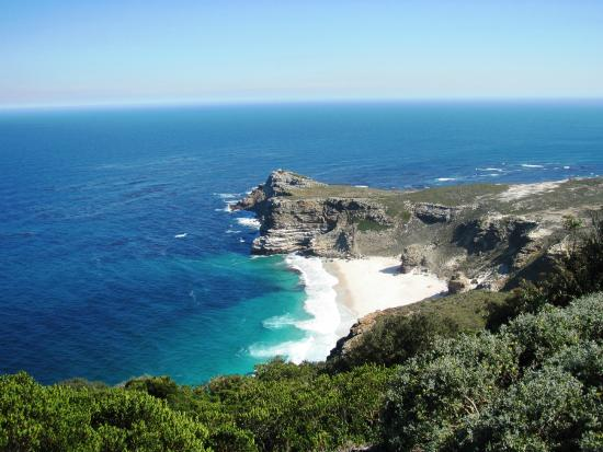 Cape Town Seamore Express Tours and Guesthouse: Cape Peninsula