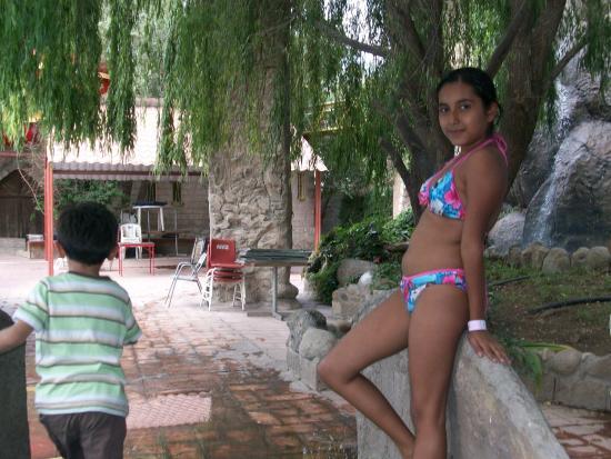 Pueblo Bonito Emerald Bay Resort & Spa: area cercana ala alberca