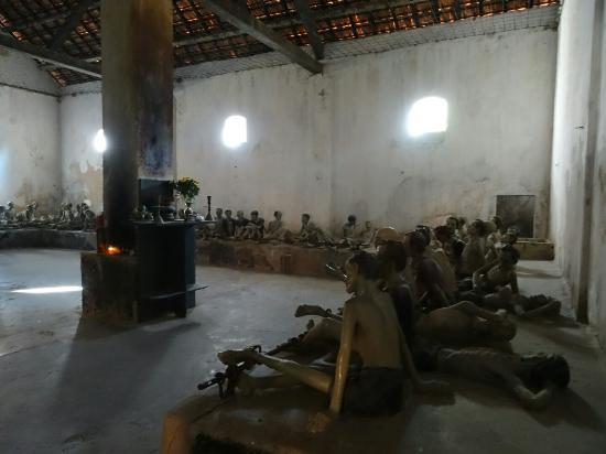 Con Dao Islands, فيتنام: Con Đao Prison
