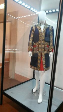Museo del Tessuto e del Costume