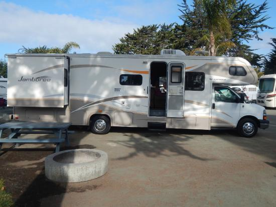 Great Park Picture Of Balboa Rv Park Los Angeles