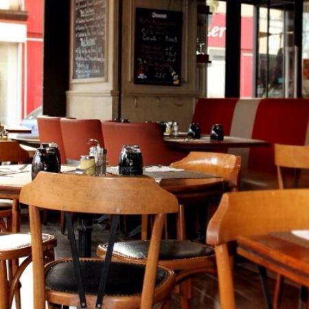 le rond point montrouge restaurant avis num ro de t l phone photos tripadvisor. Black Bedroom Furniture Sets. Home Design Ideas