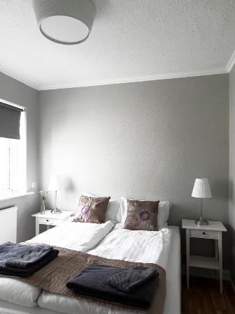 Hlemmur Apartments: One Bedroom Apartment (four adults)