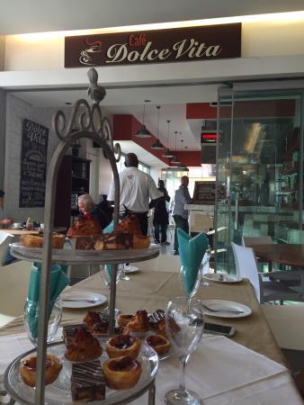 La Dolce Vita Coffee Shop