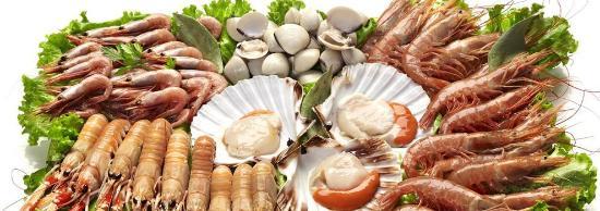 sabors del mar