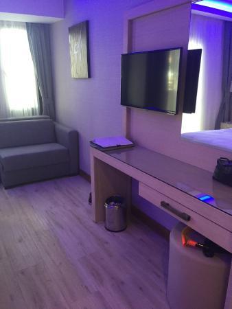 Liberty Hotels Oludeniz: Zimmer
