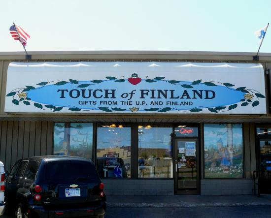 Touch of finland marquette 2018 all you need to know for A touch of class pet salon
