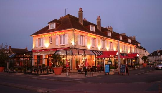 Hotels Near Ouistreham
