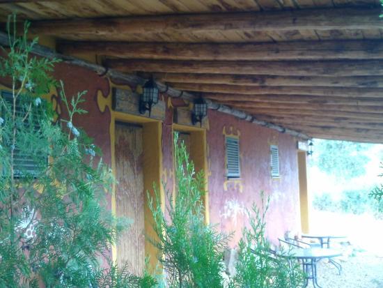 Apartamentos Rurales Candea