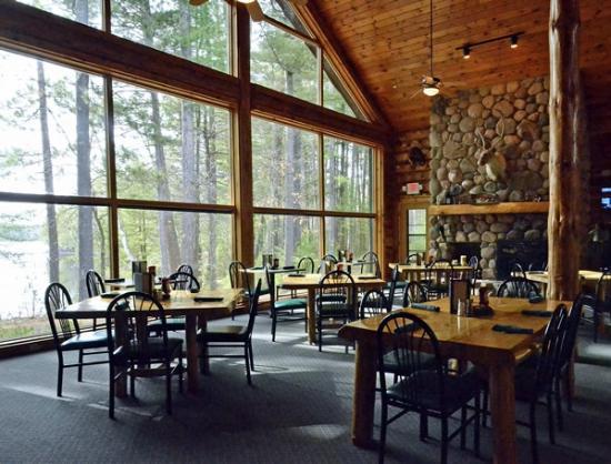 Aberdeen Restaurant Bar Manitowish Waters Menu Prices