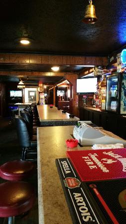 The Corner Bar