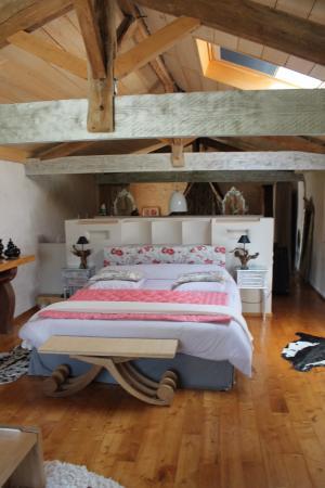 La Pignarderiehome: Room