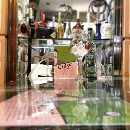 Chloe Bar: Chloe Lounge and Gin Bar