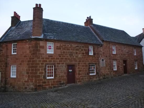 Mauchline, UK: Burns Museum