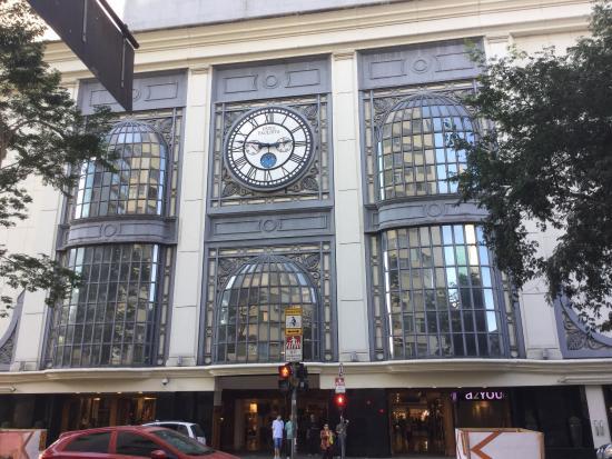Shopping Patio Paulista: Photo0