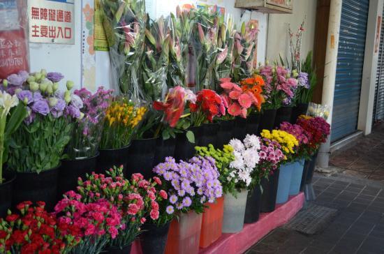 Dongmen Market
