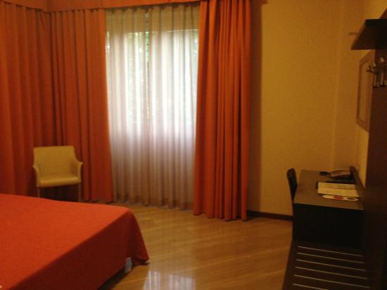 Hotel Fiera Congressi: room