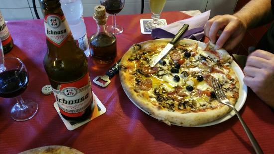 L'Altra Pizza
