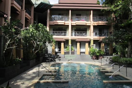 Merlin Beach Resort Patong Phuket
