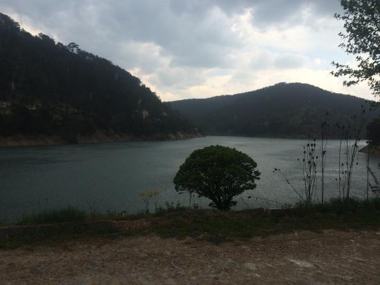Goynuk, Turquía: Sünnet Gölü