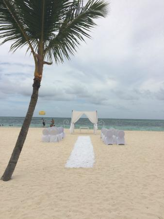 Secrets Royal Beach Punta Cana Wedding