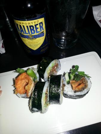 Sushi Tango