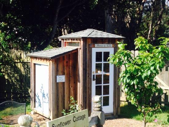 Olema Cottages: photo4.jpg