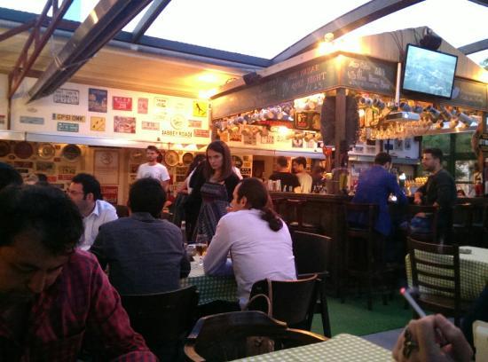 Cafe Del Mundo Ankara Restaurant Bewertungen Telefonnummer