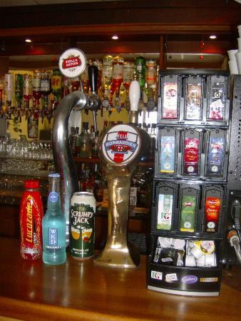 Qajjenza Bar