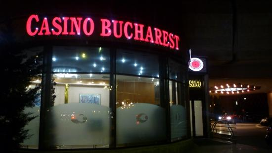 Casino Bucharest