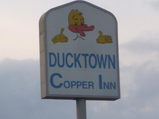 ‪Ducktown Copper Inn‬