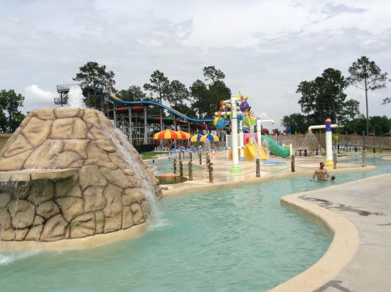 Waller (TX) United States  city pictures gallery : ... Waller Picture of Yogi Bear's Jellystone Park Waller, Waller