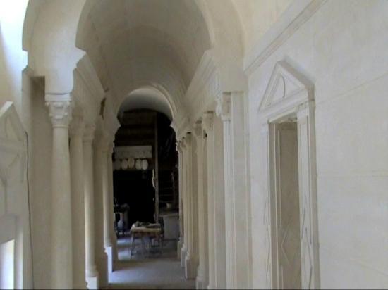cour int rieur photo de chateau de saint fargeau saint fargeau tripadvisor. Black Bedroom Furniture Sets. Home Design Ideas
