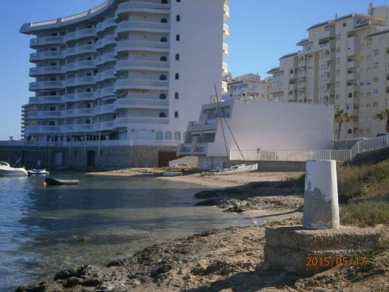 Photo of Vistamar Apartments La Manga del Mar Menor