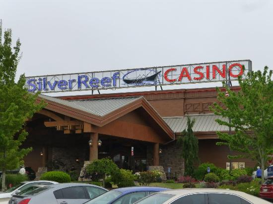 Silverreef Casino