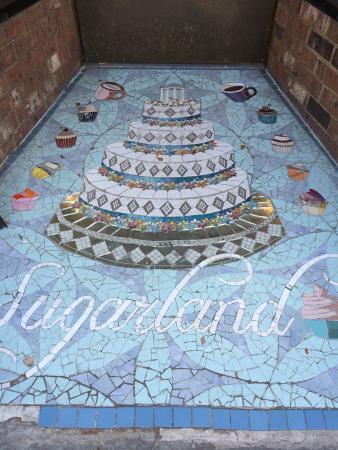 Sugarland: Unique entry