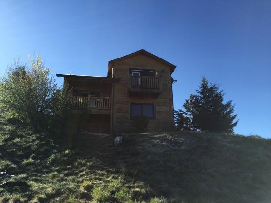 Pikes Peak Resort: Elk Ridge Cabin
