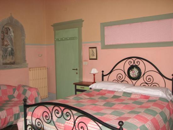 Villa I Bossi: I liked the room - nr, 2