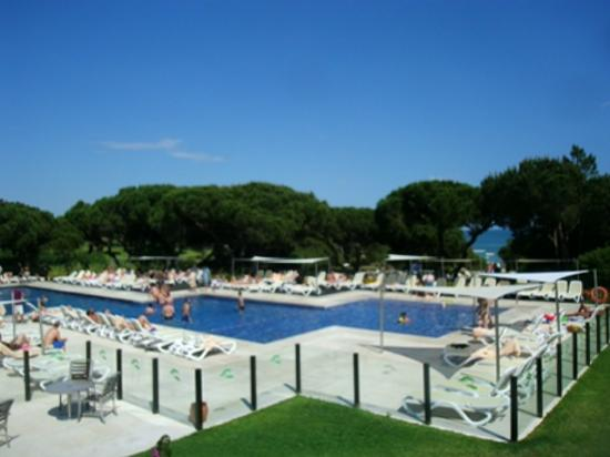 Piscine photo de club med da balaia albufeira tripadvisor for Piscine club med gym