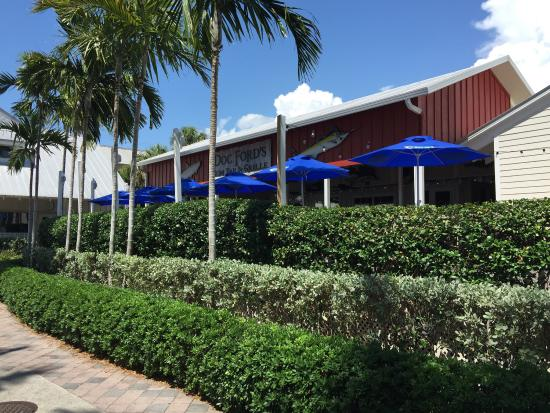 Best Restaurant Captiva Island Fl