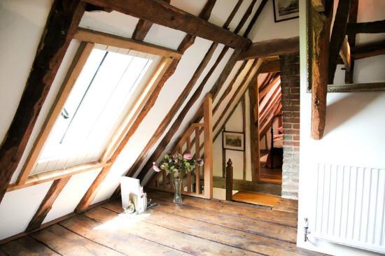 Wilderness Bed & Breakfast: The Oak Room