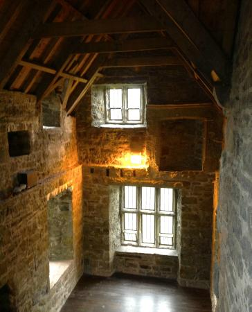 Donegal Town, Ireland: Interior 4