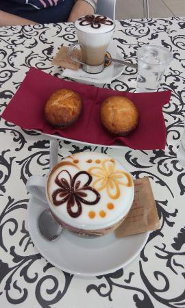 Che bonta :-) - Foto di Dolcemente Cake Design, Tricase ...