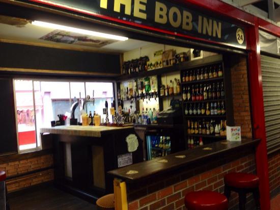 The Bob Inn