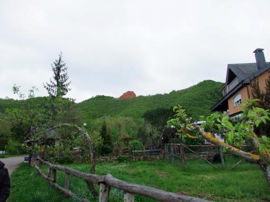 Exterior picture of complejo rural agoga las medulas tripadvisor - Casa rural o palleiro do pe do forno ...