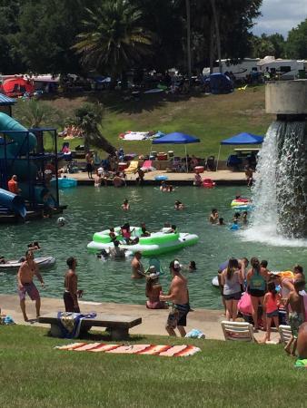 More Photos Of Memorial Day 2015 Wekiva Falls Rv Resort