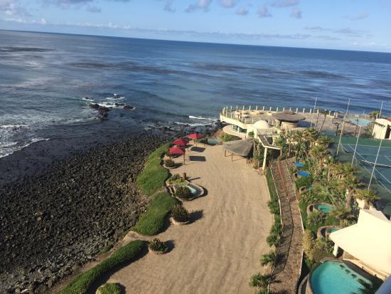 Las Olas Resort & Spa : Property