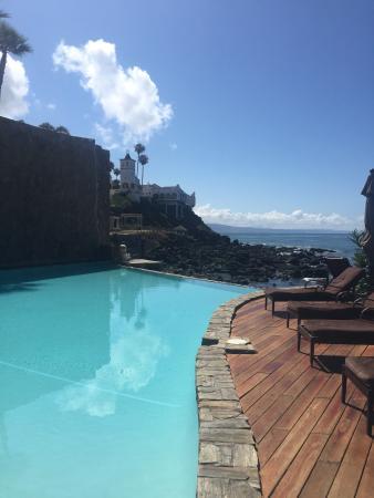 Las Olas Resort & Spa: Pool