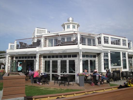 anchorage bar and restaurant picture of surf point 360 ogunquit rh tripadvisor com