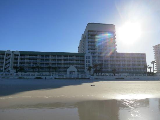 view picture of daytona beach resort and conference. Black Bedroom Furniture Sets. Home Design Ideas